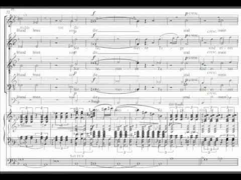 Brahms - Ein deutsches Requiem - 3. Herr, lehre doch mich
