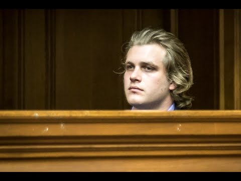 Here's Henri Van Breda's Story On How He Fought Off 'triple Axe Murderer' In His Home