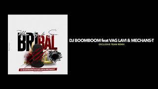 MEN LAP FE SAN ( DJ BOOMBOOM Feat VAG LAVI & MECHANS-T )