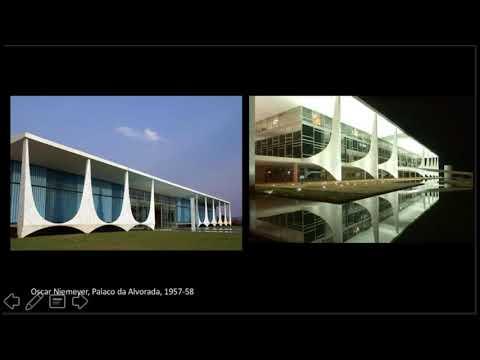 2 Post WWII 2 Brasilia