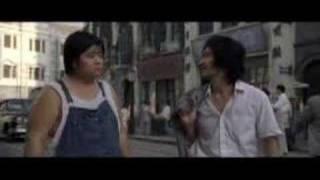 kung fu bisaya version by acasarnel
