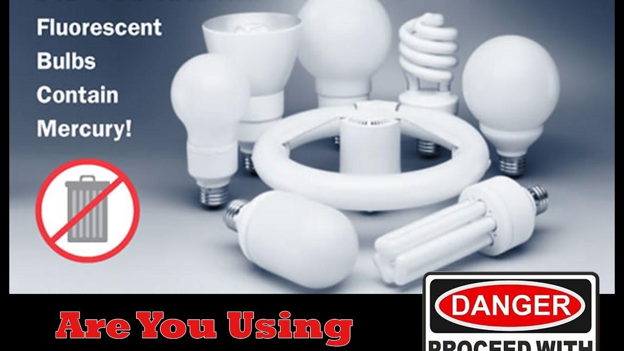 Energy Saving Bulbs Dangerous Etfs Energysavinglightbulbdiagram Dangerouscfl Light Because They Emit High Levels Of Radiation