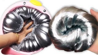 The Most Satisfying Slime ASMR Videos For Kids | Relaxing Oddly Satisfying Slime 2019 | 174