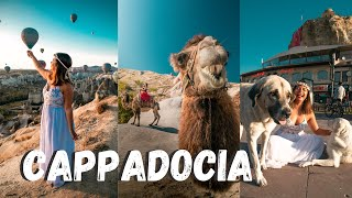Top 10 INSTAGRAM Spots in CAPPADOCIA, Turkey 🇹🇷