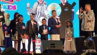 Pemenang Karaoke Compatition Anjuran Pak Nil...Lalak Land