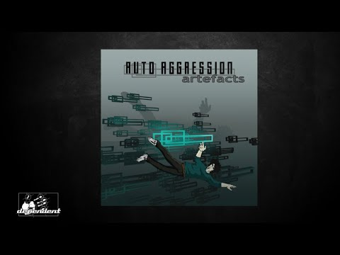 Auto Aggression - A Thousand Fires