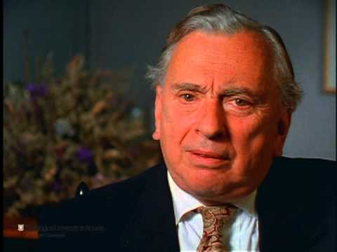 "Interview with Gore Vidal for ""The Great Depression"""