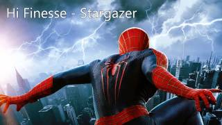 The Amazing Spiderman 2 Trailer Theme / Hi Finesse - Stargazer