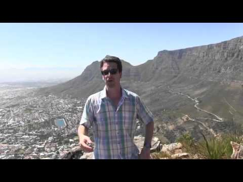Cape town chat