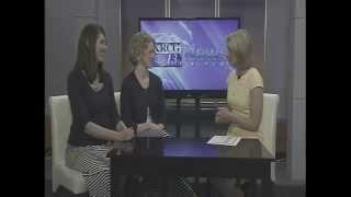 Baby Bonanza JCMG Interview On KRCG-13