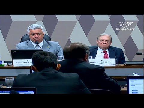 Reforma da Previdência é encaminhada para discussão no Senado