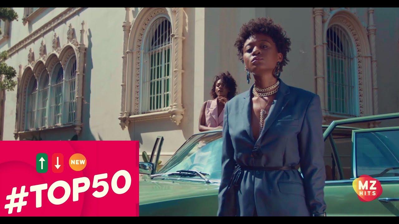 Download Top 50  Moz Hits (músicas moçambicanas março 2021) Parte I