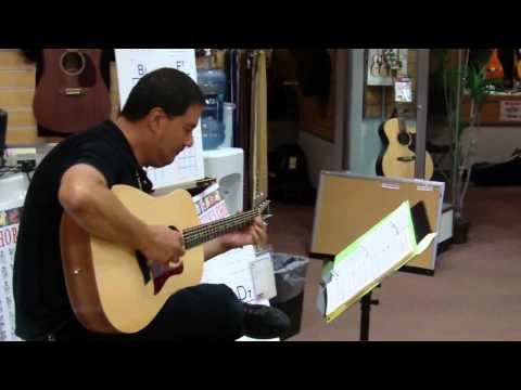 River City Ukulele Society - Sam Ash Music: Richmond, Va.