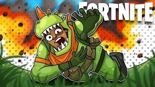 HELP! 20 vs 20 vs 20 vs 20 vs 20 is CRAZY! -  Fortnite Battle Royale!