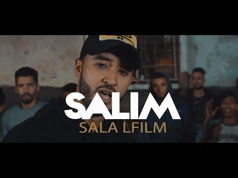 SALIM - SALA LFILM  (Official Music Video)