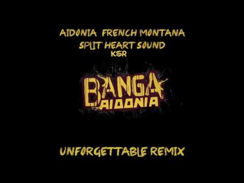 Aidonia - Banga (UNFORGETTABLE REMIX)