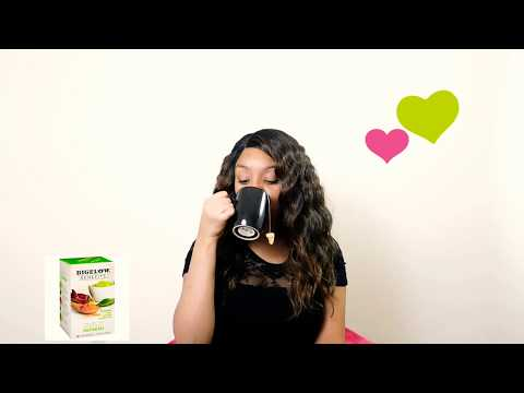Bigelow Refresh Tea Review   Tea Review W/ The Tea Queen