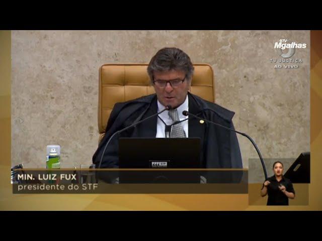 """sddefault Fux impõe a desmoralização a Marco Aurélio: """"André do Rap debochou da Justiça"""" (veja o vídeo)"""