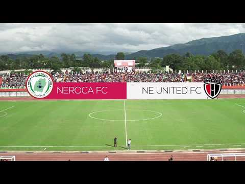 NEROCA FC vs NORTHEAST UNITED FC | Deferred Live