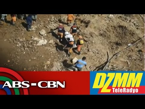 DZMM TeleRadyo: Government eyes Boracay-type rehab in typhoon-hit Cordillera