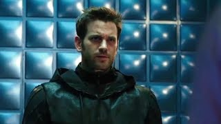 Arrow | Crisis on Earth-X | Oliver Talks to Tommy/Prometheus of Earth-X | The CW