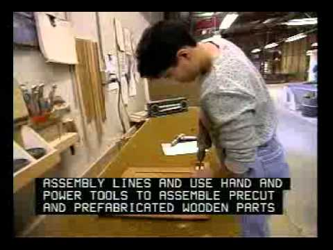 Cabinet Maker Jobs