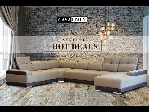 Luxury Italian Furniture in Sale With Crypto Currency One Coin !