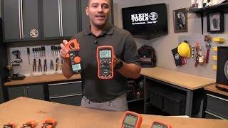How To Choose Between A Clamp Meter And Digital Multimeter