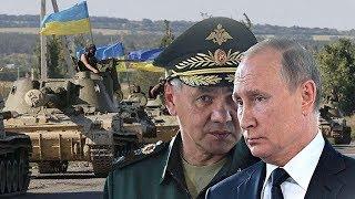 РФ ждет поражение. Украина ударит в спину.