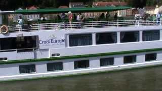 MS Victor Hugo Flusskreuzfahrten Croisi Europe MS Victor Hugo Flusskreuzfahrten Croisi Europe