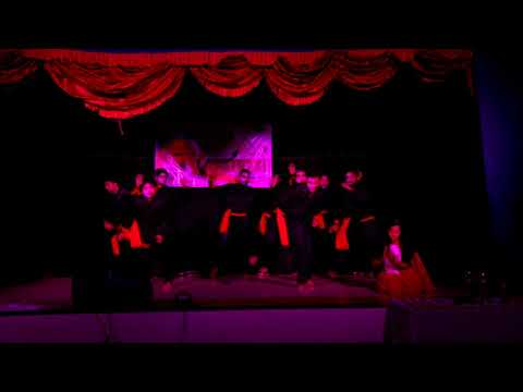 Save Girl Child - Musical Drama - Innovature Onam 2017