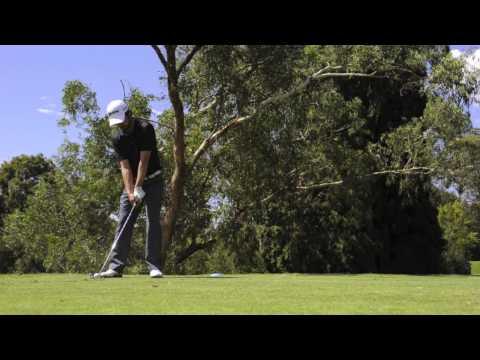 2013 Riversdale Cup - Brady Watt Interview