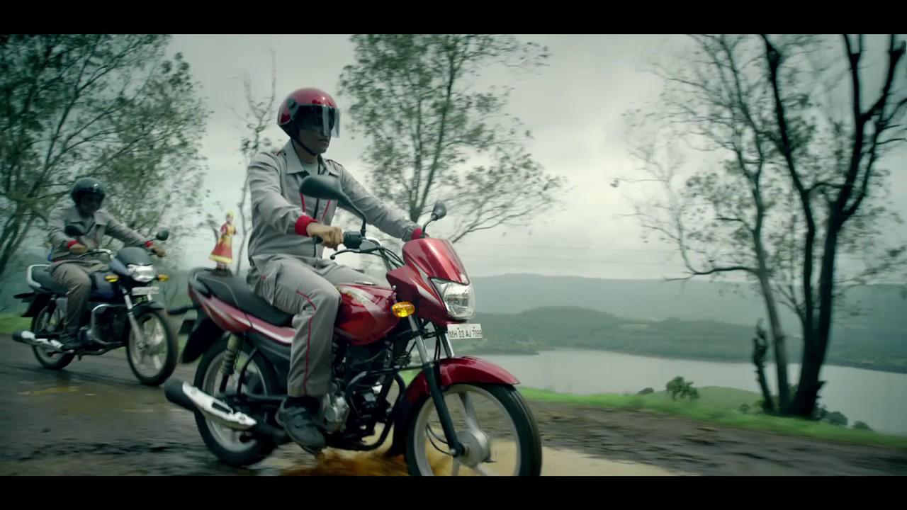Bajaj Platina Comfortec becomes India's 1st 100cc motorcycle