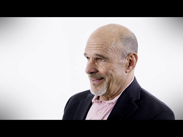 Bob Stein's Story
