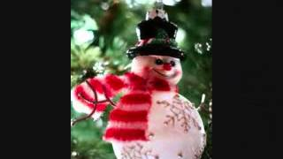 Willie Nelson   FROSTY THE SNOWMAN