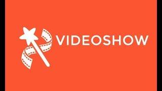 Мобильные видео редакторы: Как создать фильм в Videoshow