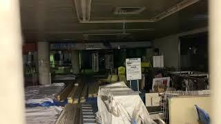 京成東成田線東成田駅 駅コンコース その2