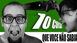 Xbox One - 10 (DEZ) Funções que você não Conhecia!!!!!!