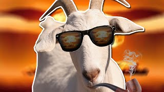 БЕШЕНАЯ КОЗА GoatZ