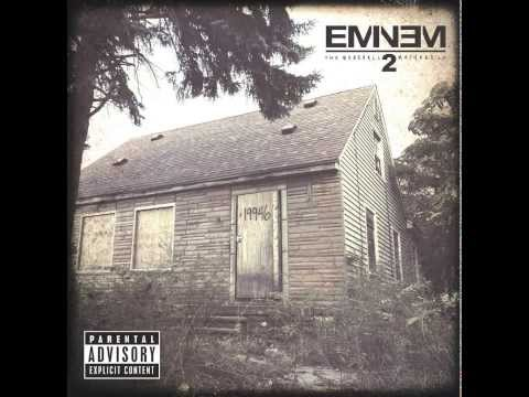 Eminem - Beautiful Pain ft. Sia (Audio)