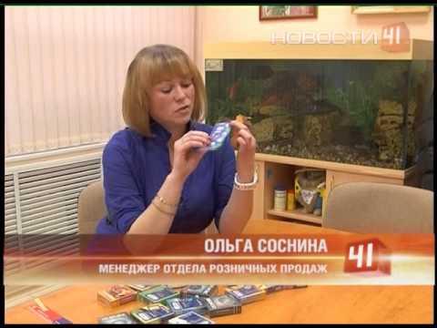 Контрафактные презервативы