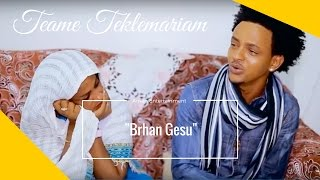 New Eritrean Song By Teame Teklemariam