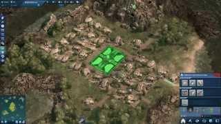 Anno 2070. Глава 3. Задание 2 (часть 1): Испытание