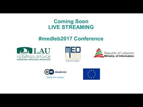MEDLEB 2017 - Media Laws and Regulations -  LAU