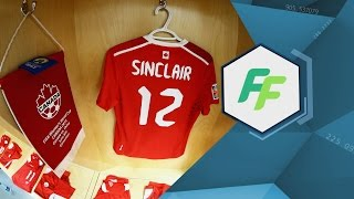 INSIDE THE OPENING MATCH: Women's World Cup Canada 2015