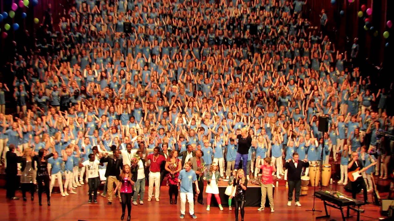 soul children festival choir oslo flow