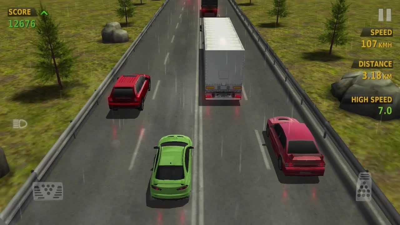 「Traffic Racer」の画像検索結果