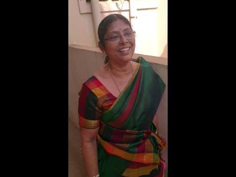 Graamatthu Ponnu By Chennai Mami