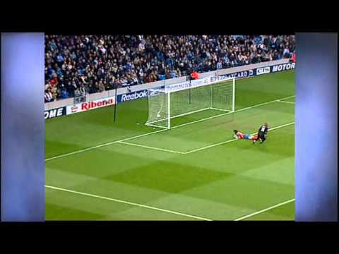 Best EPL goals 03/04-04/05 part 1