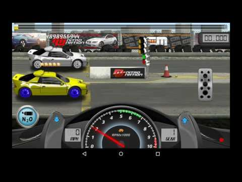 Creative Mobile Drag Racing Level 7